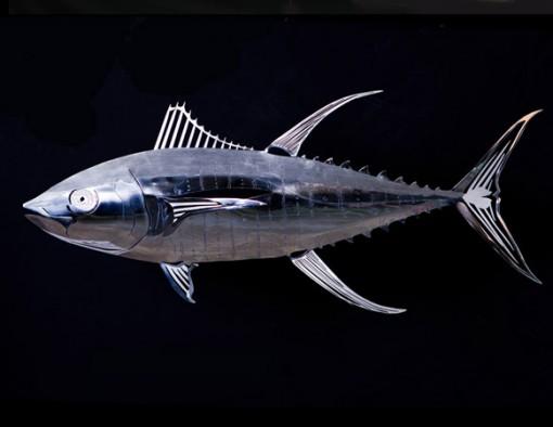 Stainless Steel Tuna