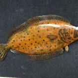 Flounder Patina 1