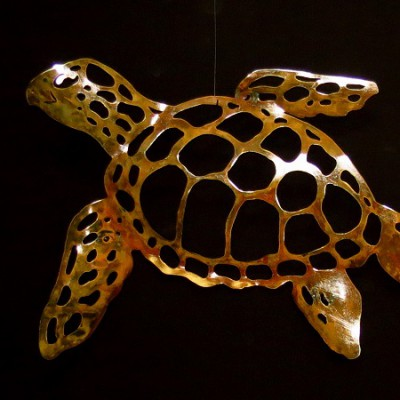 SeaTurtle-steel-rusted-1