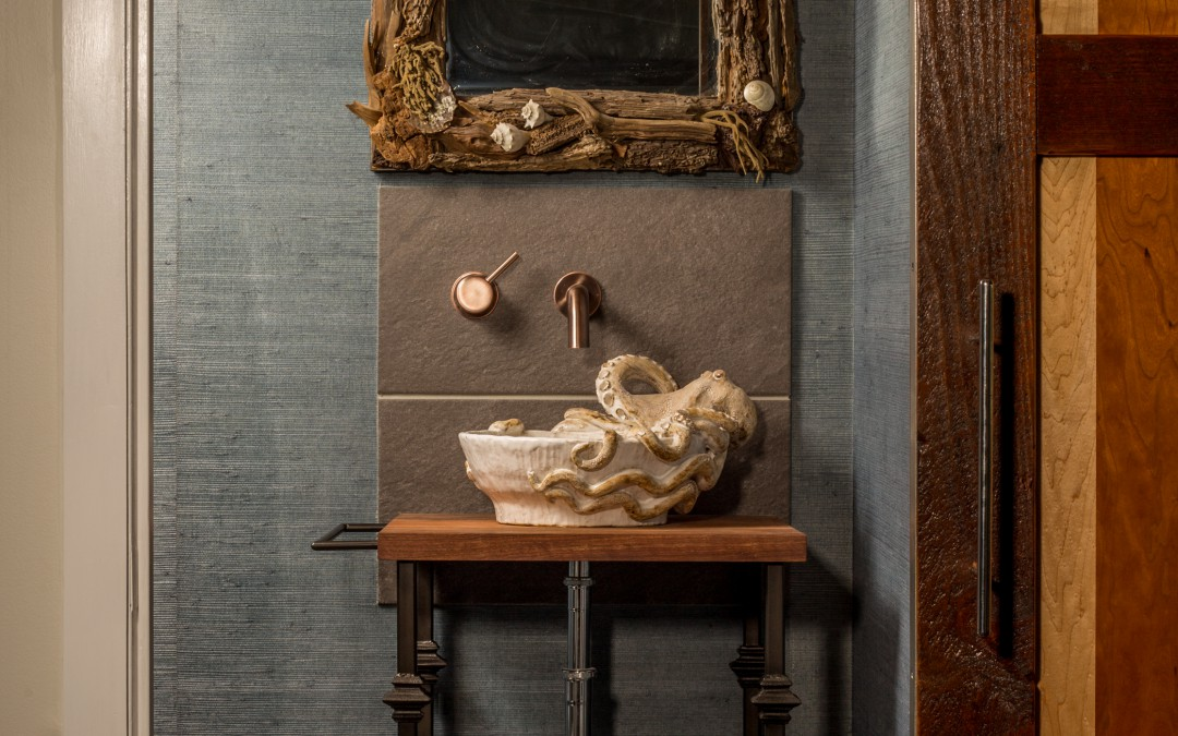 bathroom vanity driftwood mirror sconces bathroom vanity barnwood mirror oyster pendant lights