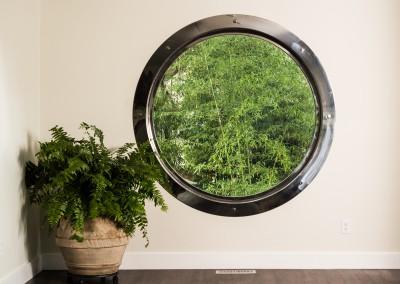 Port Hole Window 2