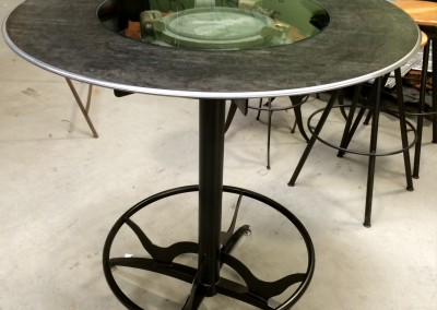 Port Hole Pub Table
