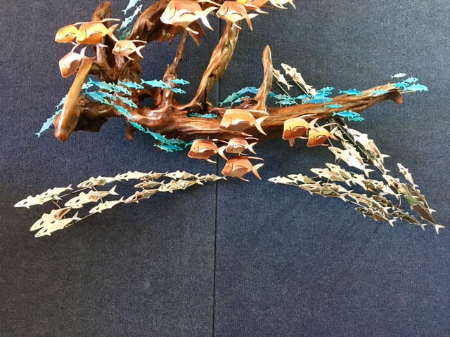driftwood sculpture 2a