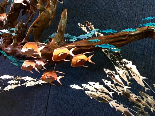 driftwood sculpture 5a
