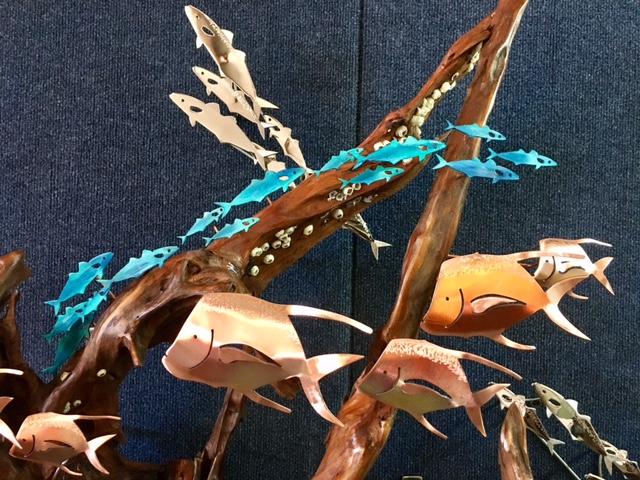 driftwood sculpture 9a