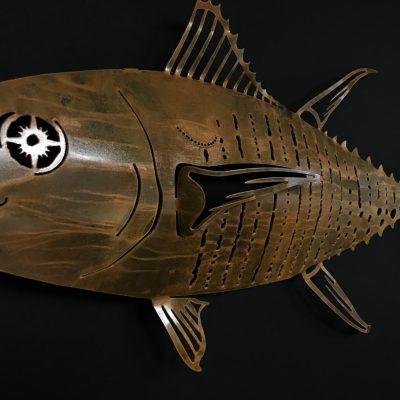 Tuna patina 2s